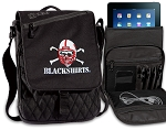 Nebraska Blackshirts Tablet Bags DELUXE Cases