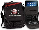 Nebraska Blackshirts Tablet Bags & Cases Red