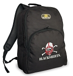 Nebraska Blackshirts Backpack