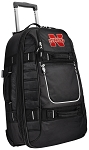 University of Nebraska Rolling Carry-On Suitcase