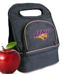 Northern Iowa Lunch Bag Black