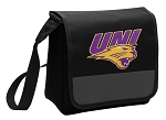 Northern Iowa Lunch Bag Cooler Black