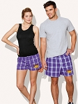 UNI University of Northern Iowa Boxer Shorts
