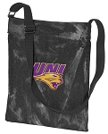 UNI Northern Iowa CrossBody Bag COOL Hippy Bag