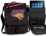 Northern Iowa Tablet Bags & Cases Pink