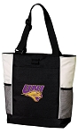 Northern Iowa Tote Bag W