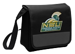 Norfolk State Lunch Bag Cooler Black