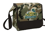 Norfolk State Lunch Bag Cooler Camo