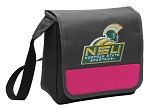 Norfolk State Lunch Bag Cooler Pink