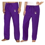 Northwestern University Scrubs Bottoms Pants