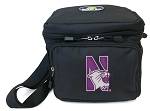Northwestern University Lunch Box Cooler Bag Insulated