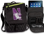 Northwestern University Tablet Bags & Cases Green