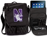 Northwestern University Tablet Bags DELUXE Cases