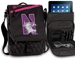 Northwestern University Tablet Bags & Cases Pink