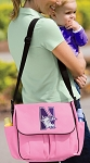 Northwestern University Diaper Bag