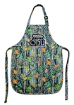 Old Dominion University Deluxe Camo Apron