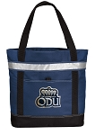 ODU Insulated Tote Bag Navy