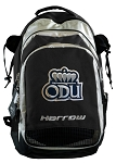 ODU Monarchs Harrow Field Hockey Lacrosse Backpack Bag