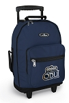 ODU Rolling Navy Backpacks