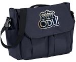ODU Diaper Bag Navy