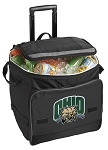 Ohio Bobcats Rolling Cooler Bag