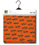 Oklahoma State Cowboys Fabric 2yds 54 in Wide