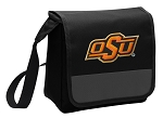 Oklahoma State Lunch Bag Cooler Black