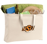 Oklahoma State University Cowboys Jumbo Tote Bag