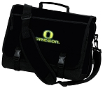 University of Oregon Messenger Bags