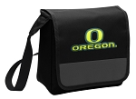 University of Oregon Lunch Bag Cooler Black