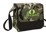 University of Oregon Lunch Bag Cooler Camo