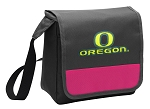 University of Oregon Lunch Bag Cooler Pink