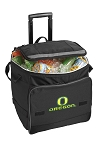 University of Oregon Rolling Cooler Bag