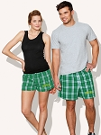 UO Ducks Boxers