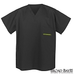 University of Oregon Scrubs Tops Shirts