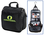 University of Oregon Toiletry Bag or Shaving Kit