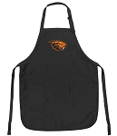 Oregon State University Deluxe Apron