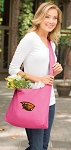 Oregon State Tote Bag Sling Style Pink