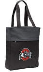 OSU Ohio State Tote Bag Everyday Carryall Black