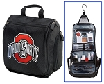 OSU Ohio State Toiletry Bag or Shaving Kit