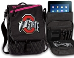 OSU Ohio State Tablet Bags & Cases Pink