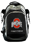 OSU Ohio State Harrow Field Hockey Lacrosse Backpack Bag