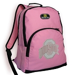 Ladies OSU Pink Backpack