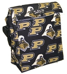 Purdue Insulated Lunch Cooler Bags