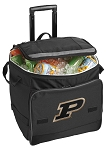Purdue University Rolling Cooler Bag