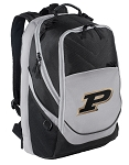 Purdue Laptop Backpack