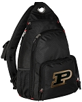 Purdue University Sling Backpack