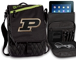 Purdue University Tablet Bags & Cases Green