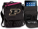 Purdue University Tablet Bags & Cases Pink