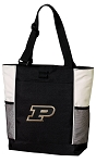 Purdue University Tote Bag W